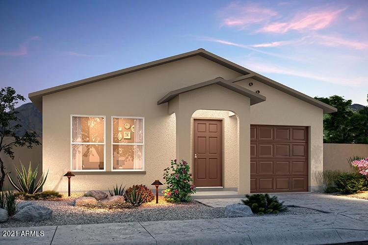 10947 W CAMBRIA Circle, Arizona City, AZ 85123