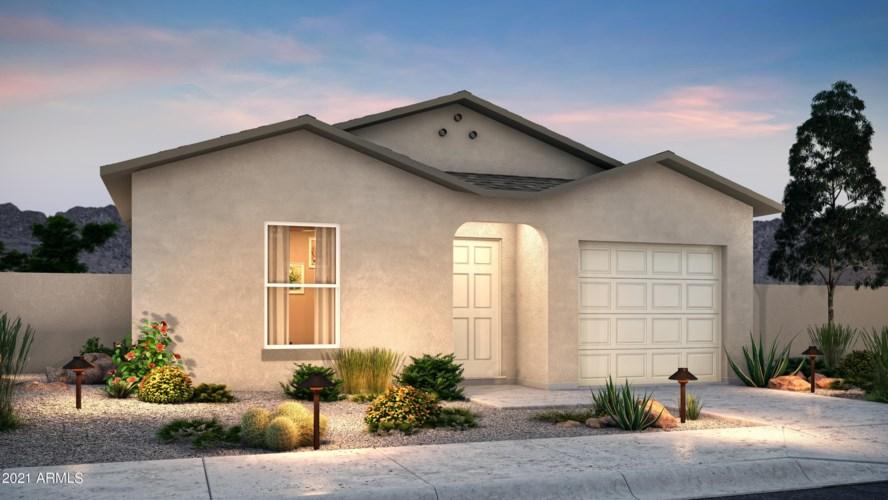 14146 S REDONDO Road, Arizona City, AZ 85123