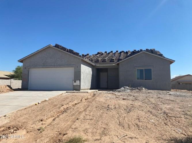 12503 W CAROUSEL Drive, Arizona City, AZ 85123