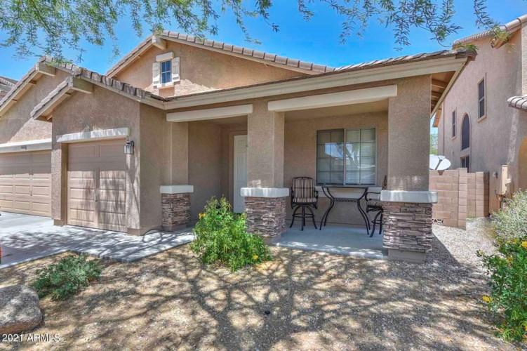 7820 W MOLLY Drive, Peoria, AZ 85383