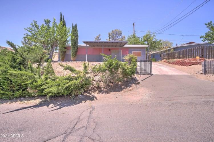 589 W BANKER Avenue, Globe, AZ 85501