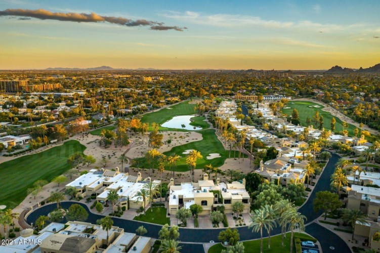 4658 N 65TH Street Unit 178, Scottsdale, AZ 85251