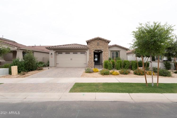 9744 E TRIPOLI Avenue, Mesa, AZ 85212