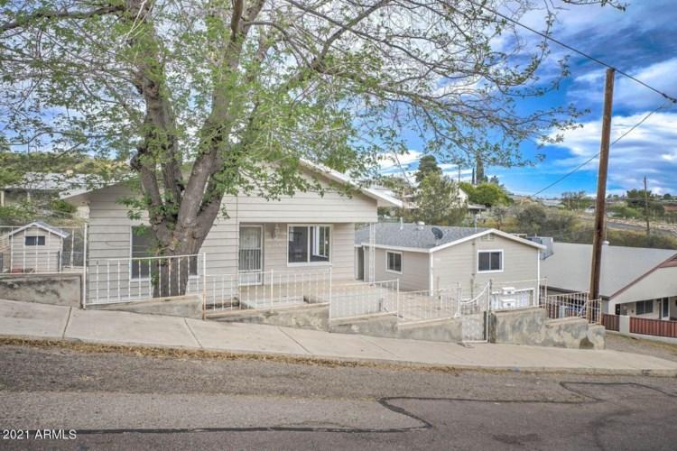 365 S FOURTH Street, Globe, AZ 85501