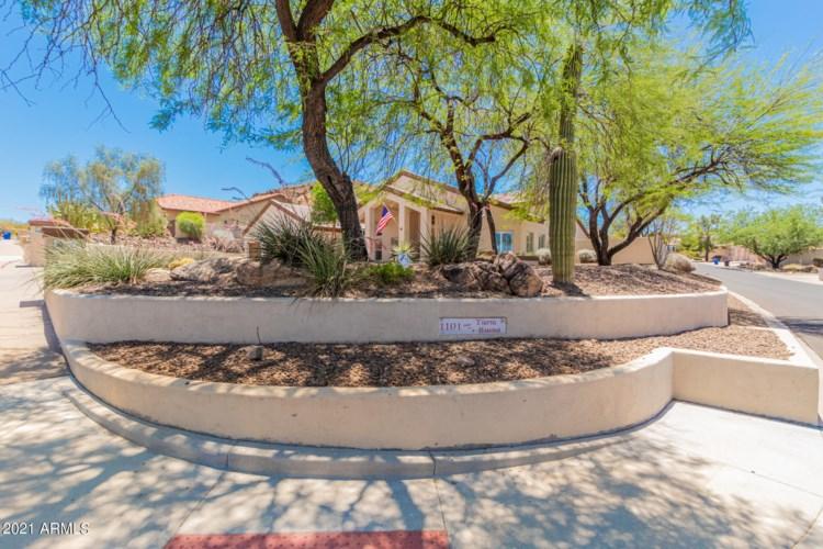 1101 E TIERRA BUENA Lane, Phoenix, AZ 85022