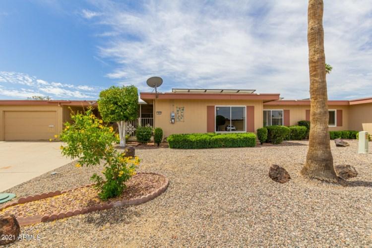 9837 W ROYAL RIDGE Drive, Sun City, AZ 85351