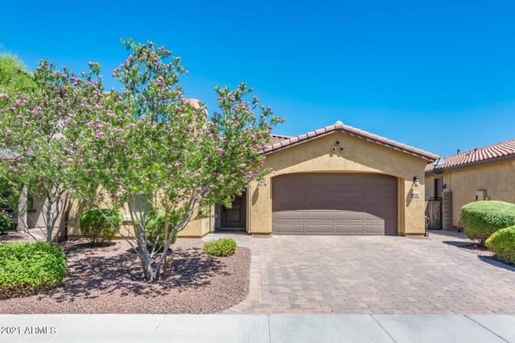 9742 W LOS GATOS Drive, Peoria, AZ 85383