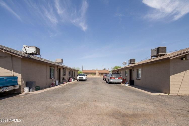 601 W SOUTHGATE Avenue, Phoenix, AZ 85041