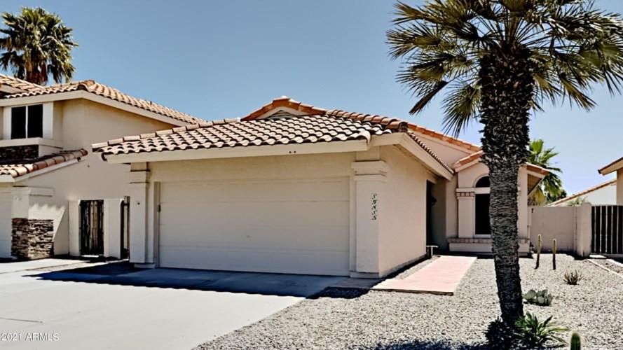 19415 N 77TH Avenue, Glendale, AZ 85308