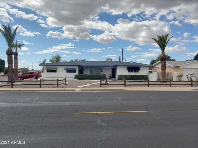 618 N 56TH Street, Mesa, AZ 85205