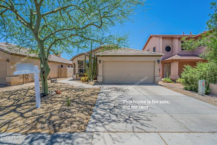 4709 E ABRAHAM Lane, Phoenix, AZ 85050