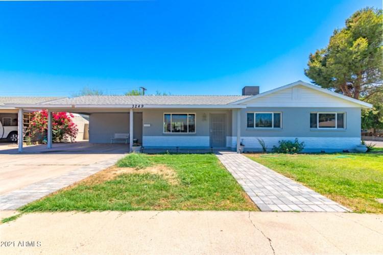 3249 W Wethersfield Road, Phoenix, AZ 85029
