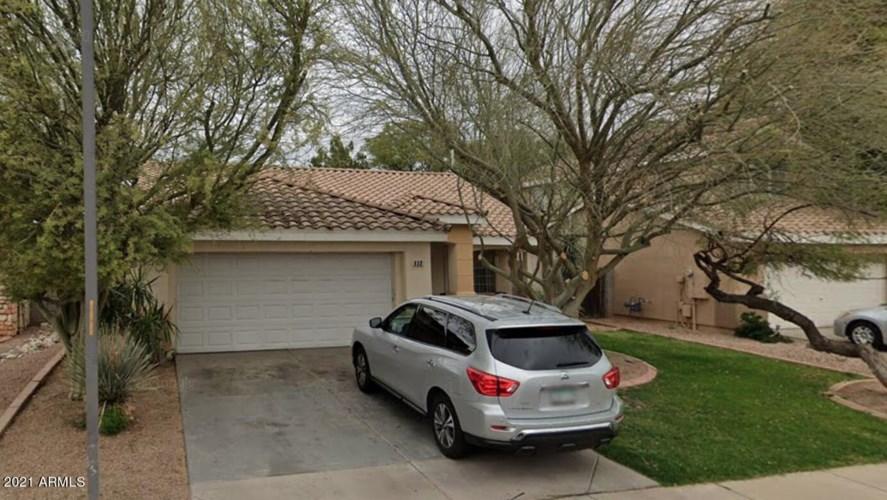 832 W LEAH Lane, Gilbert, AZ 85233