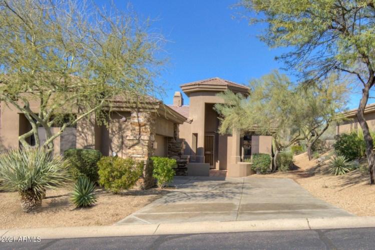7450 E QUIEN SABE Way, Scottsdale, AZ 85266