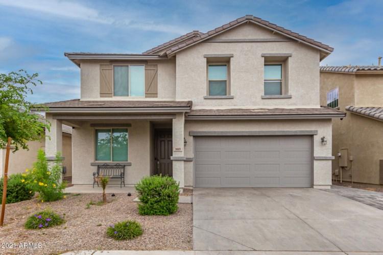 3115 S 103RD Drive, Tolleson, AZ 85353