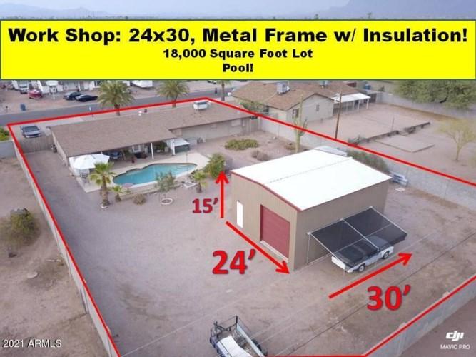 969 E KACHINA Avenue, Apache Junction, AZ 85119
