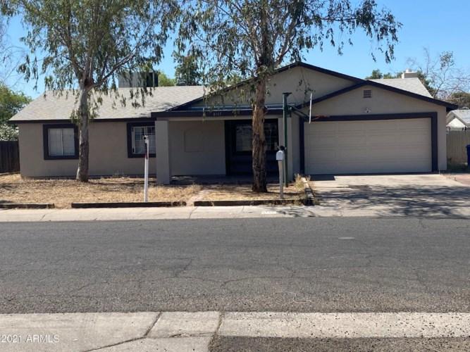 8117 W HIGHLAND Avenue, Phoenix, AZ 85033