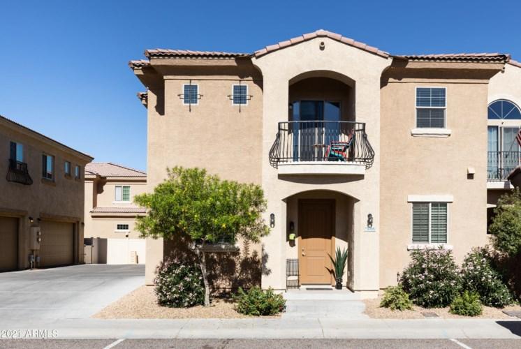 1367 S COUNTRY CLUB Drive Unit 1066, Mesa, AZ 85210