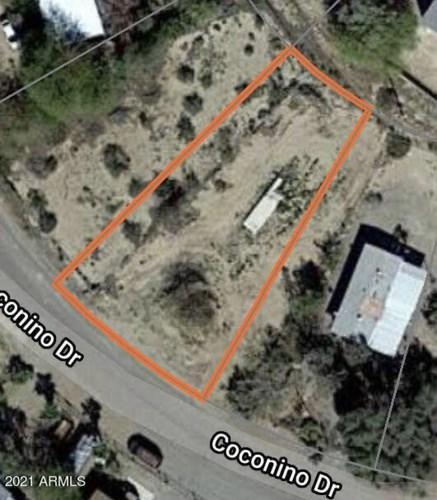 12826 S COCONINO Drive, Topock, AZ 86436