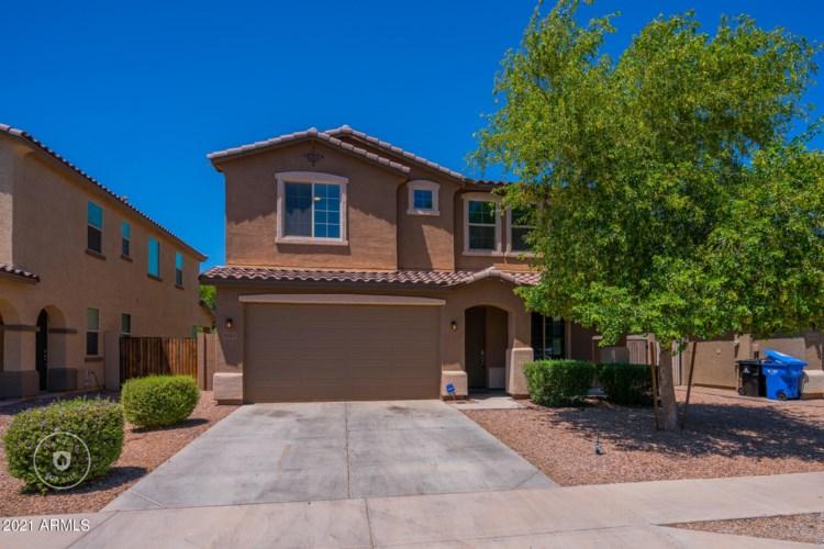 9322 W ODEUM Lane, Tolleson, AZ 85353