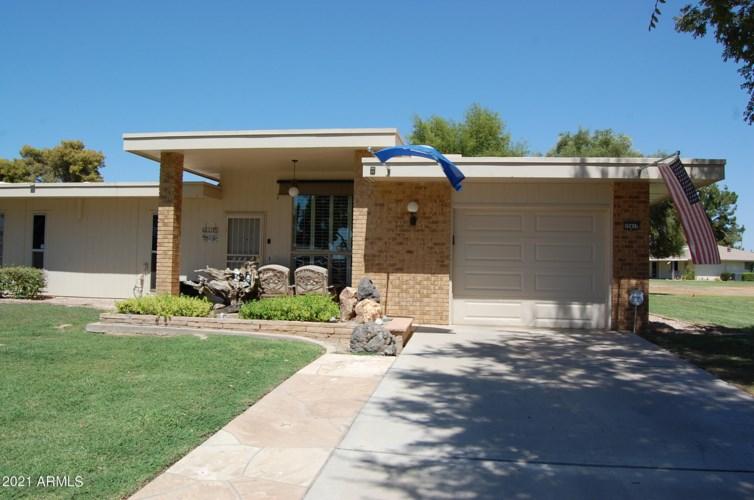 15417 N LAKEFOREST Drive, Sun City, AZ 85351