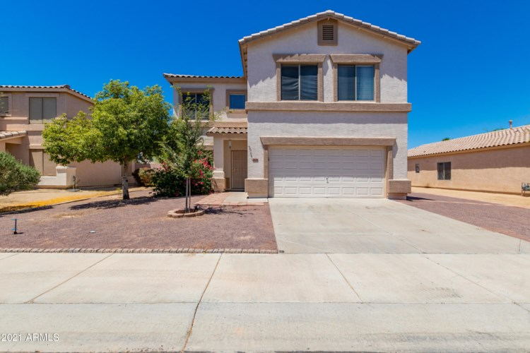 16238 W MONROE Street, Goodyear, AZ 85338