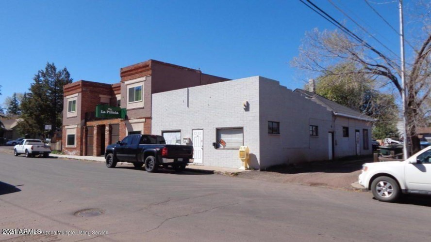 114 S 2ND Street, Williams, AZ 86046