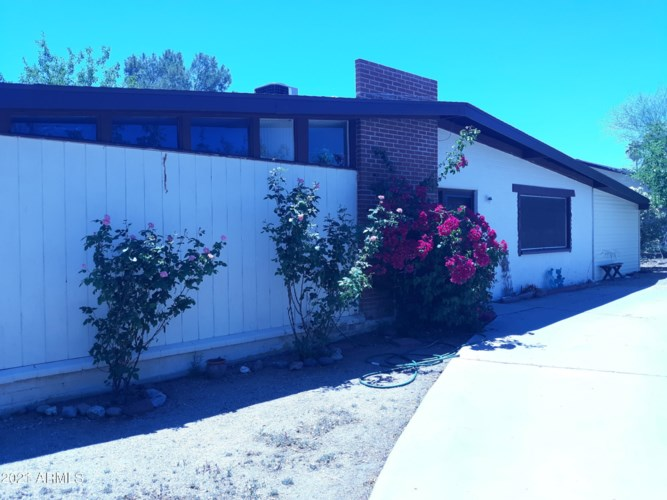 465 N AIRCLETA Drive, Wickenburg, AZ 85390