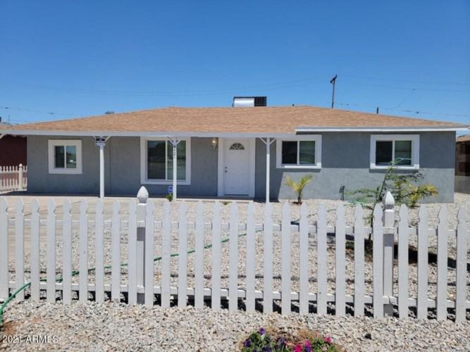 4421 N 51ST Avenue, Phoenix, AZ 85031