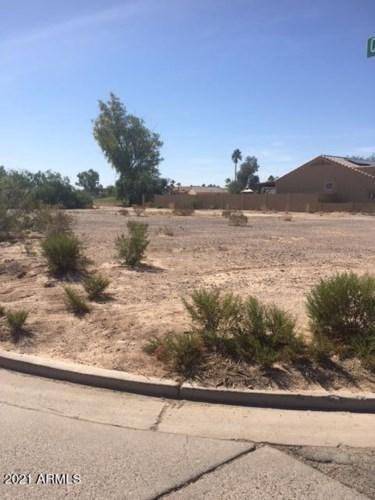 15235 S COUNTRY CLUB (2 Parcels) Drive, Arizona City, AZ 85123