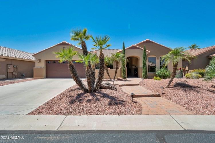 3524 N 160TH Avenue, Goodyear, AZ 85395