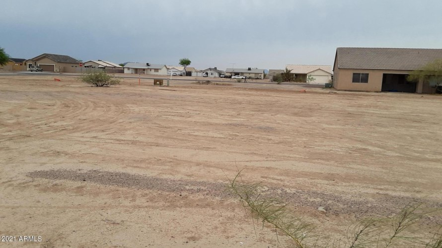 14847 S PATAGONIA Road, Arizona City, AZ 85123