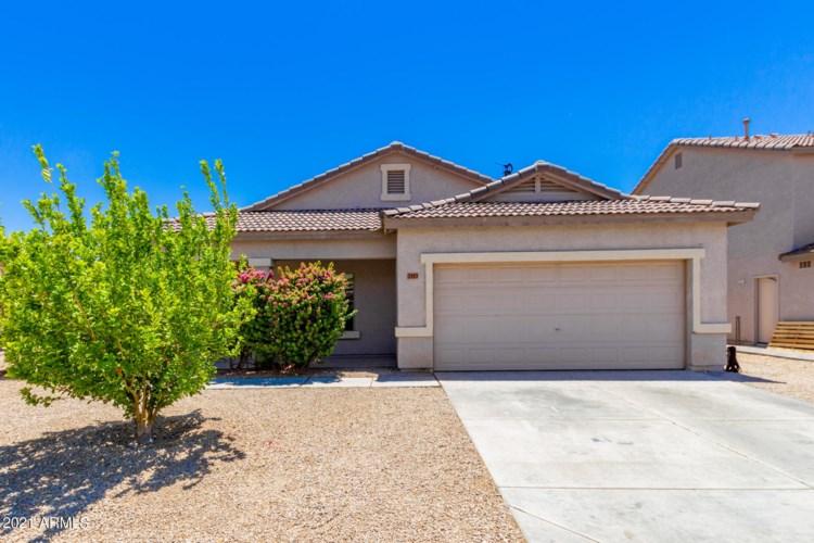 2103 E CONNEMARA Drive, San Tan Valley, AZ 85140