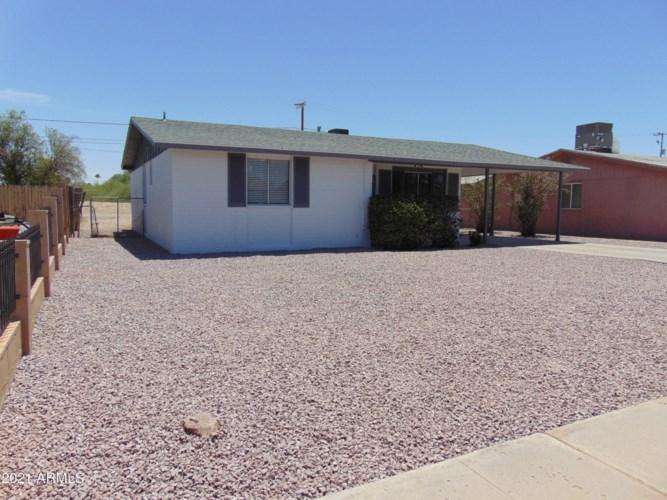 1115 E YUCCA Street, Casa Grande, AZ 85122