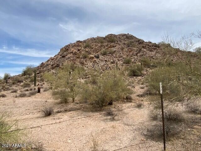 00000 W Waverly Drive, Casa Grande, AZ 85194