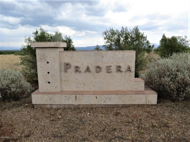 Lot 15 La Pradera --, Hereford, AZ 85615