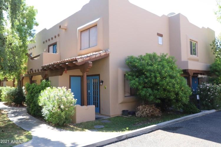 1446 E GROVERS Avenue Unit 26, Phoenix, AZ 85022