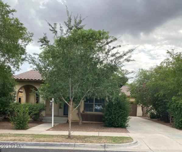 20793 W SENTINEL Drive, Buckeye, AZ 85396