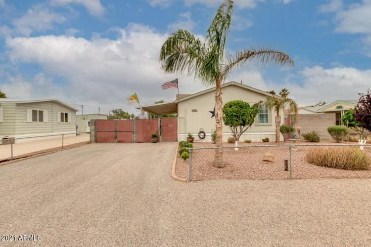 419 S 97TH Place, Mesa, AZ 85208