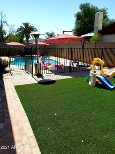 4726 W COCHISE Drive, Glendale, AZ 85302