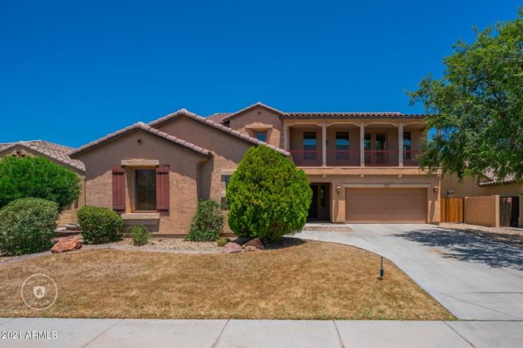 11966 W JESSIE Lane, Sun City, AZ 85373