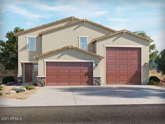 4565 W Suncup Drive, San Tan Valley, AZ 85142