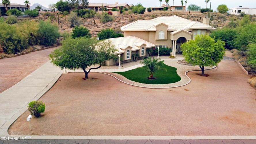 16642 E INCA Avenue, Fountain Hills, AZ 85268