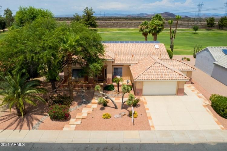 15156 W LAS BRIZAS Lane, Sun City West, AZ 85375