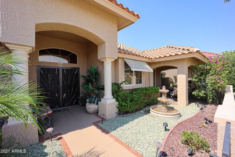 15004 W GREYSTONE Drive, Sun City West, AZ 85375