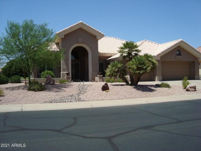 15614 W BALLAD Drive, Sun City West, AZ 85375