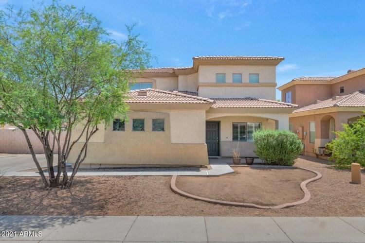 7137 S 13TH Way, Phoenix, AZ 85042