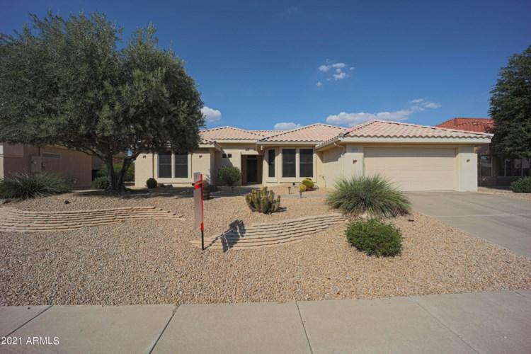 22015 N PARADA Drive, Sun City West, AZ 85375