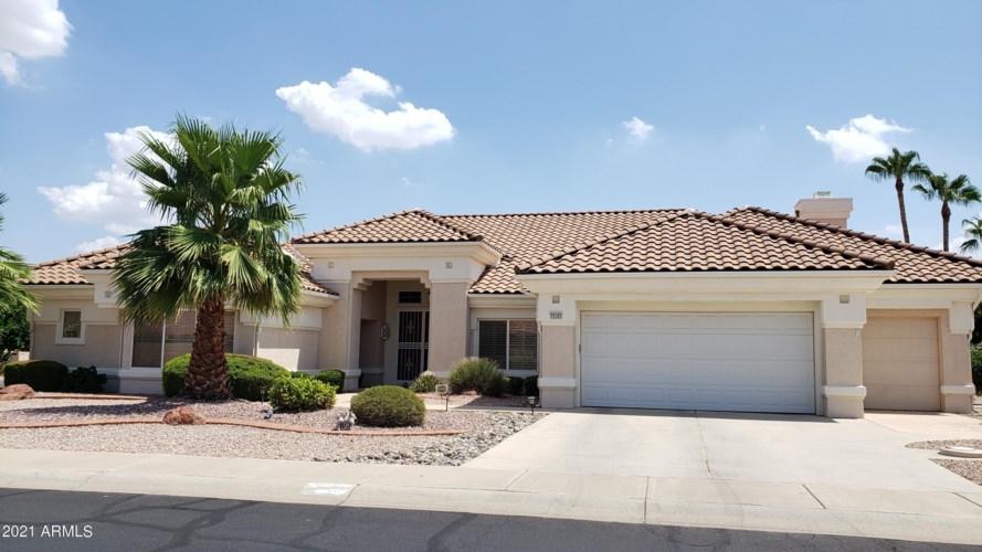 15101 W HURON Drive, Sun City West, AZ 85375