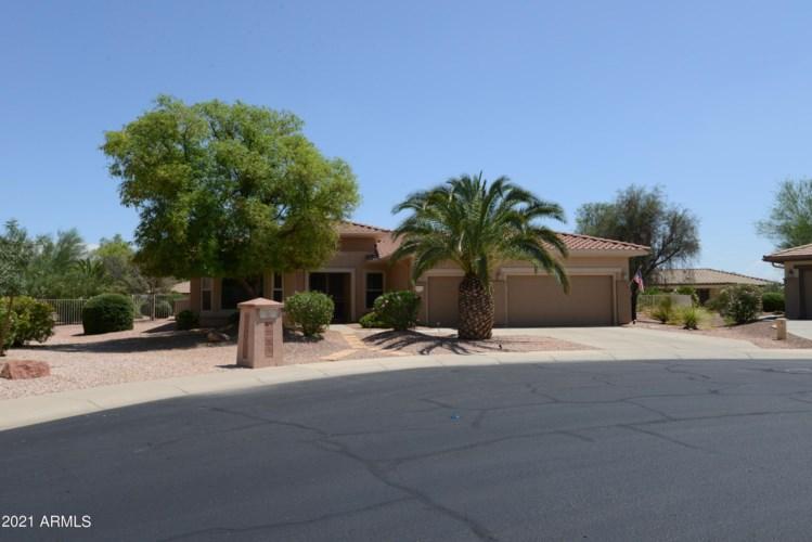 18718 N PALACIO Lane, Surprise, AZ 85387